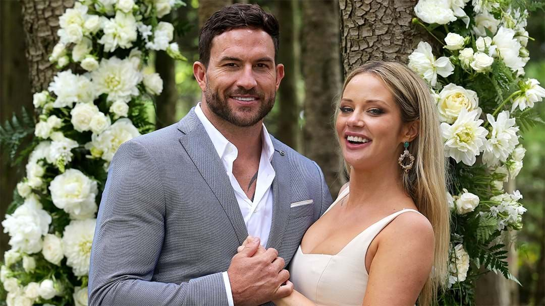 Are Mafs Jess And Dan Still Together Jess Addresses: MAFS: Dan Confirms He Has Broken Up With Jess