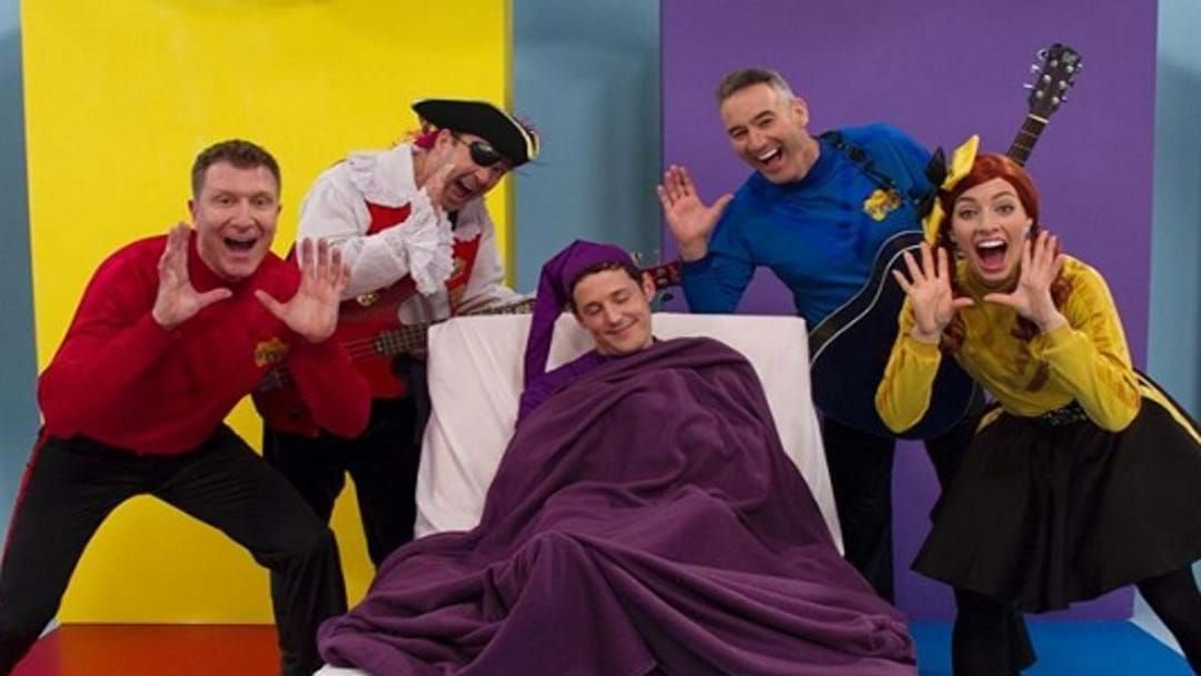 Article heading image for JUST ANNOUNCED: The Wiggles Are Heading To Townsville This May