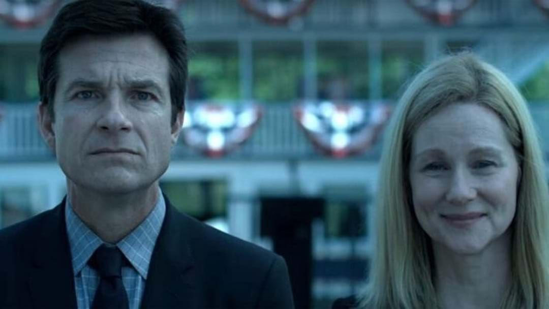 Article heading image for Netflix Is Dropping A Fourth And Final Season Of Ozark