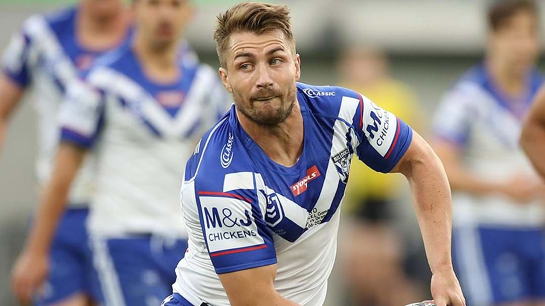 "Article heading image for Kieran Foran Returning To Manly Is ""Nudging Closer To Becoming A Reality"""