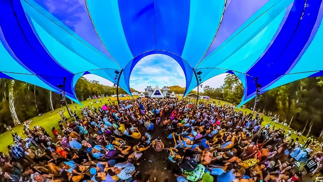 Article heading image for Lost Paradise Festival Goers To Face Court For Drug Driving