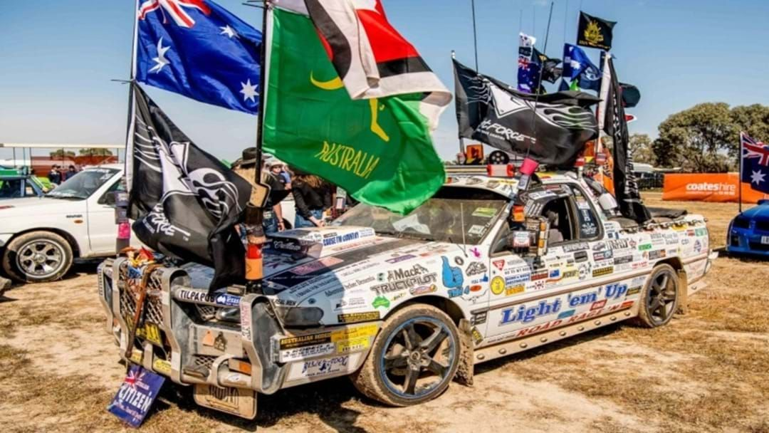 Article heading image for Deni Ute Muster Cancelled Due To Covid-19 And Border Restrictions