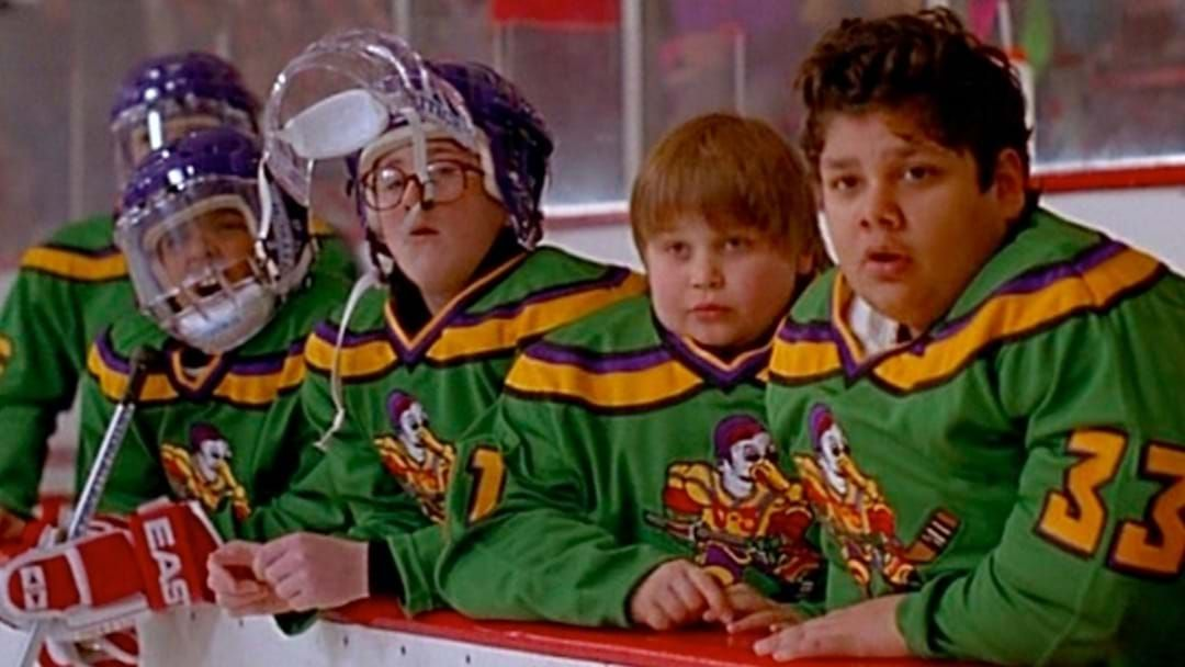 Article heading image for Stop Right Now, Your Favourite 90s Movie 'The Mighty Ducks' Officially Has A Reboot!