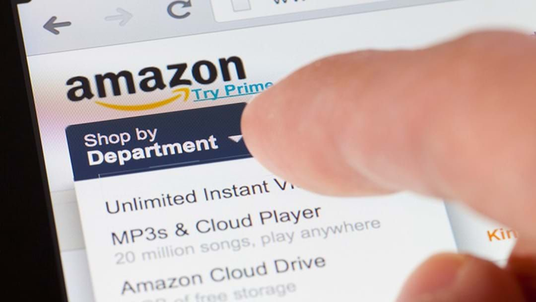 Article heading image for Amazon To Open Its Doors In Western Sydney