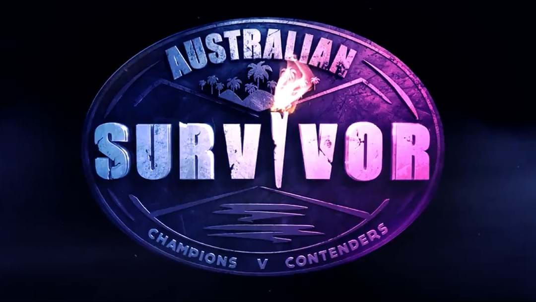 Article heading image for Epic New Australian Survivor Trailer Reveals Our New 'Champions V Contenders'