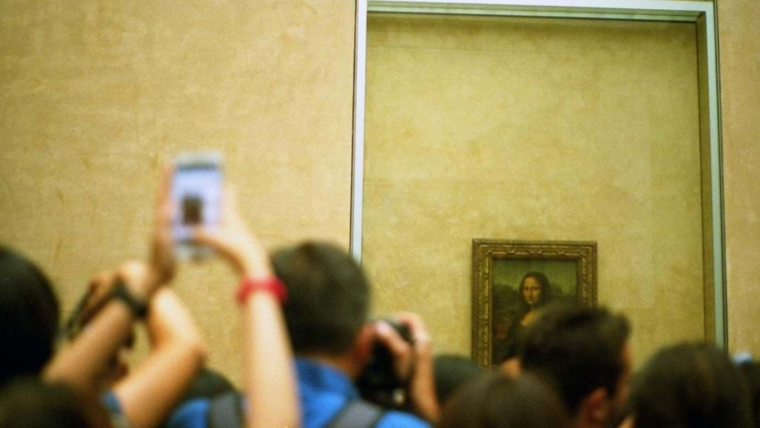 Article heading image for Are You A Fan Of Famous Art? The Fab Fakes Exhibition Is For You!