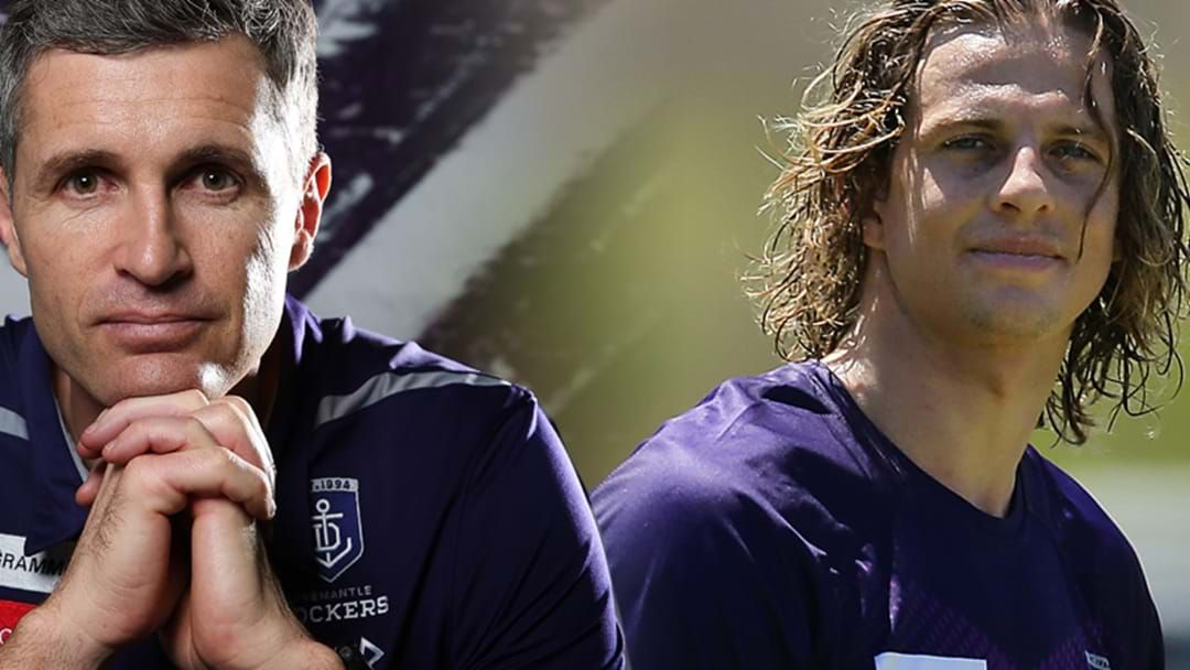 Article heading image for J-Lo: The Wash Up At Freo From The Fyfe Hit 🤨