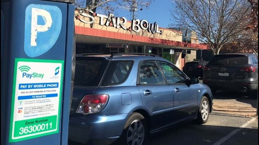 Article heading image for Council Approve Free Timed Parking In Shepparton CBD