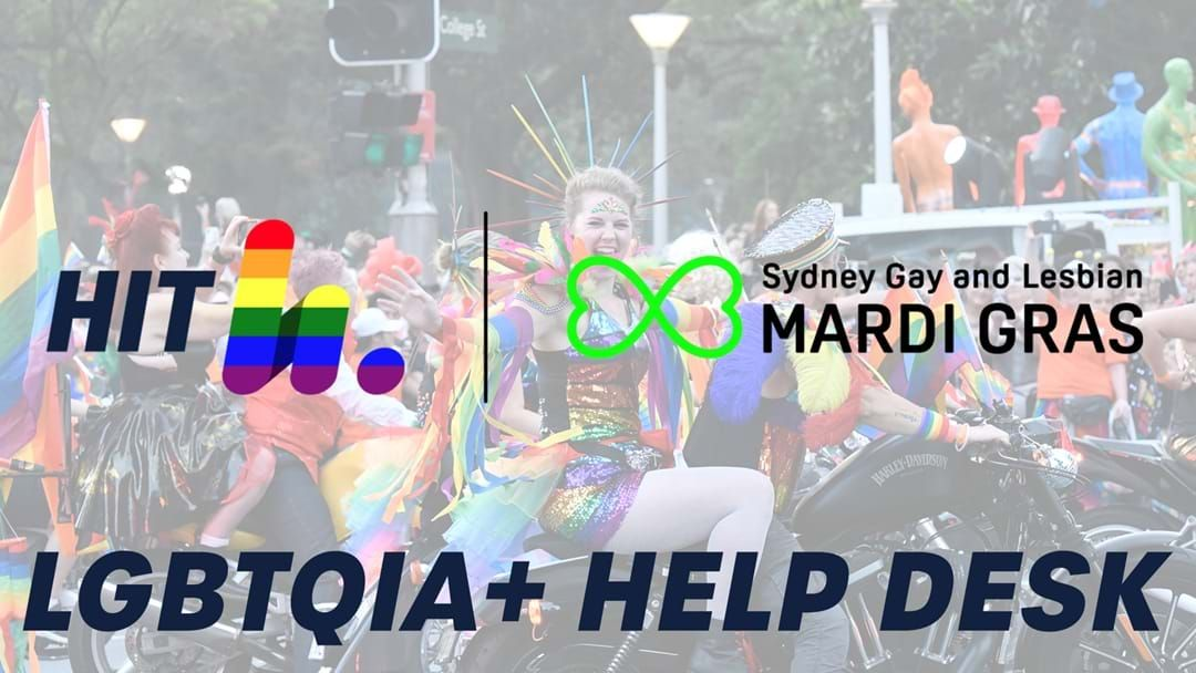 Article heading image for Need An LGBTQIA+ Resource? We've Got You Covered