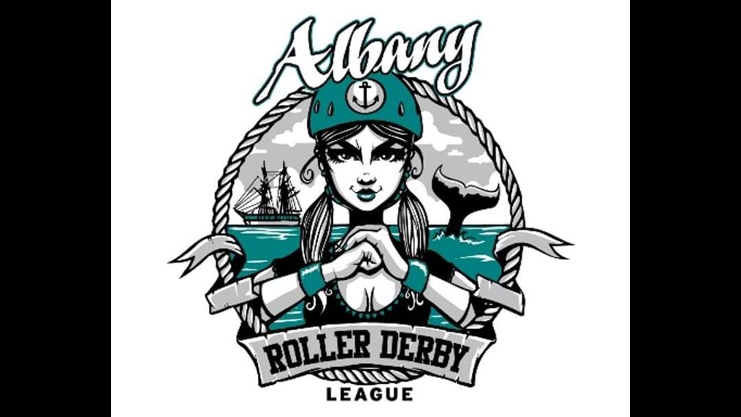 Article heading image for Albany takes on Margaret River in roller derby rematch