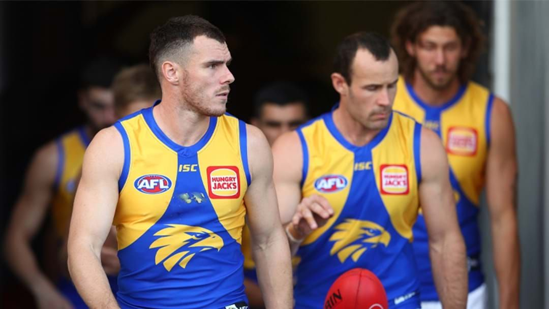 Article heading image for West Coast's Forced To Reschedule Richmond Game Due To COVID19
