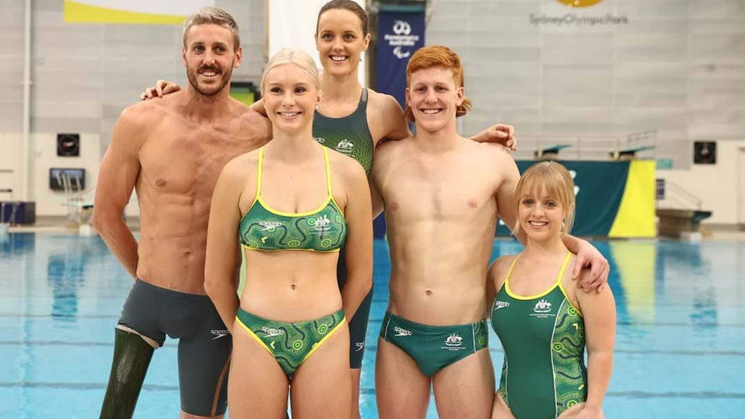 Article heading image for Australian Paralympians Medallists To Receive Same Paycheck As Olympic Athletes