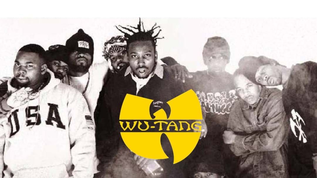 Article heading image for CONFIRMED: Wu-Tang Clan Is Coming To Australia!