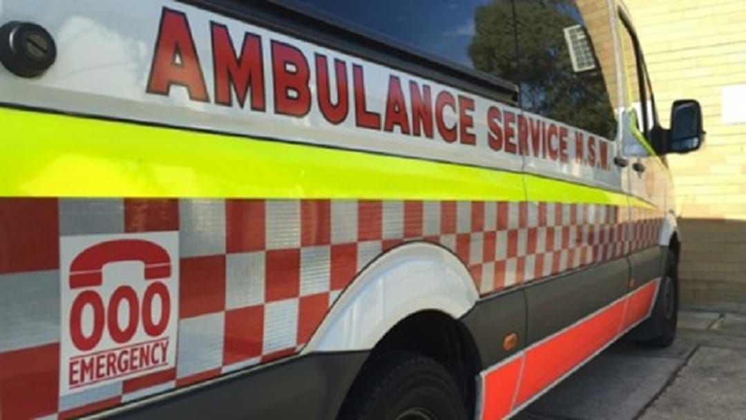 Article heading image for Teenager Fighting For Life After Motorbike Crash At Port Kennedy