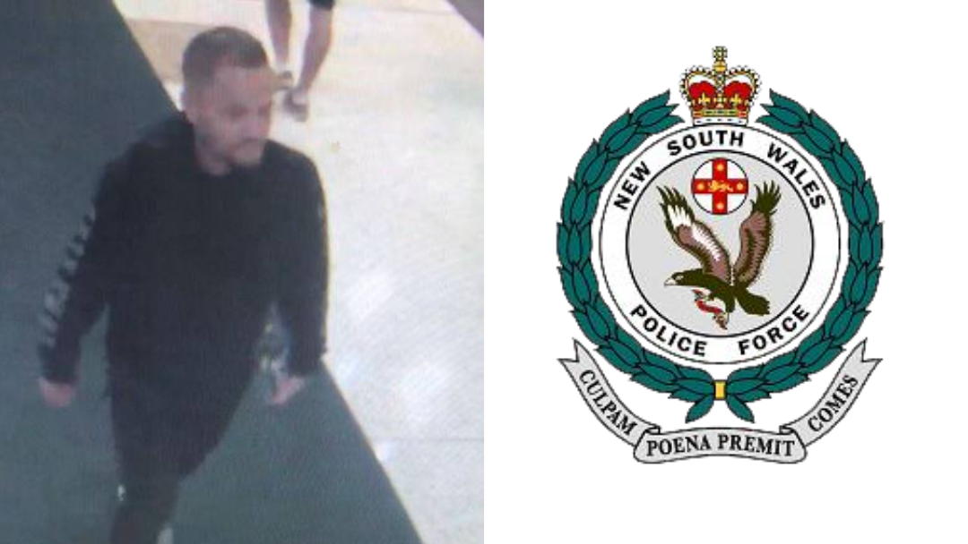 Article heading image for Police Searching For Man Who Robbed Coffs Harbour Store
