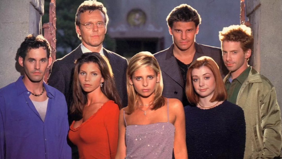 Article heading image for It's Official, Sarah Michelle Gellar Has Revealed The Best Buffy The Vampire Slayer Episodes
