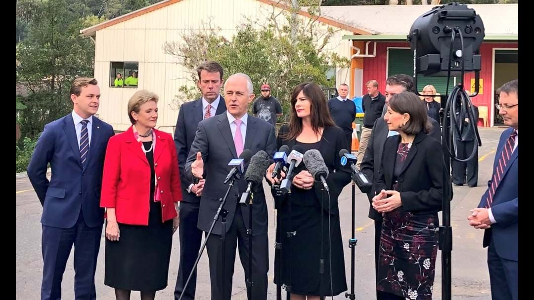 Article heading image for PM, Premier Announce NDIS Funding Deal At Point Clare