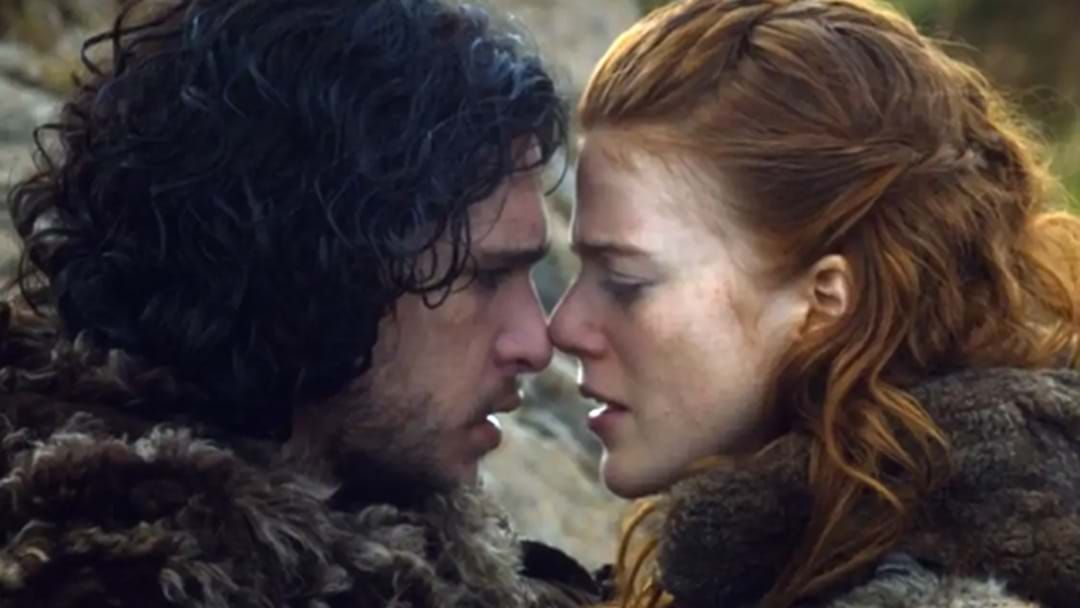 Article heading image for Game Of Thrones Stars Kit Harington & Rose Leslie Have Welcomed Their First Baby!