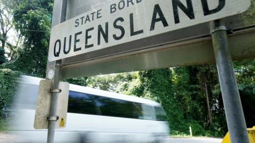 Article heading image for Dozens Homeless On QLD-NSW Border After Being Ruled Ineligible For Home Quarantine