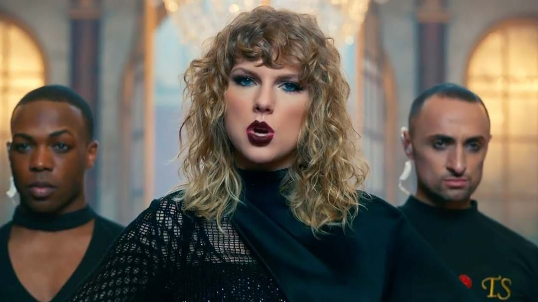 Article heading image for Taylor Swift Is Furious At Justin Bieber's Manager... Again
