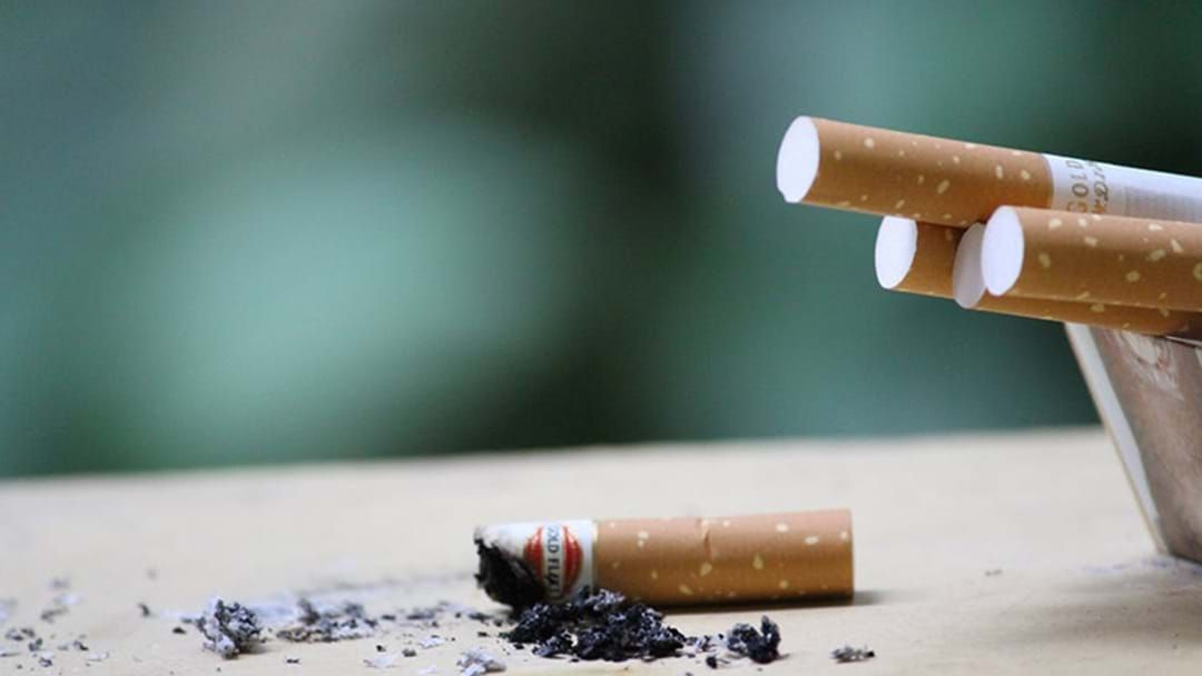 Article heading image for Calls For Non-Smokers To Receive More Annual Leave Days