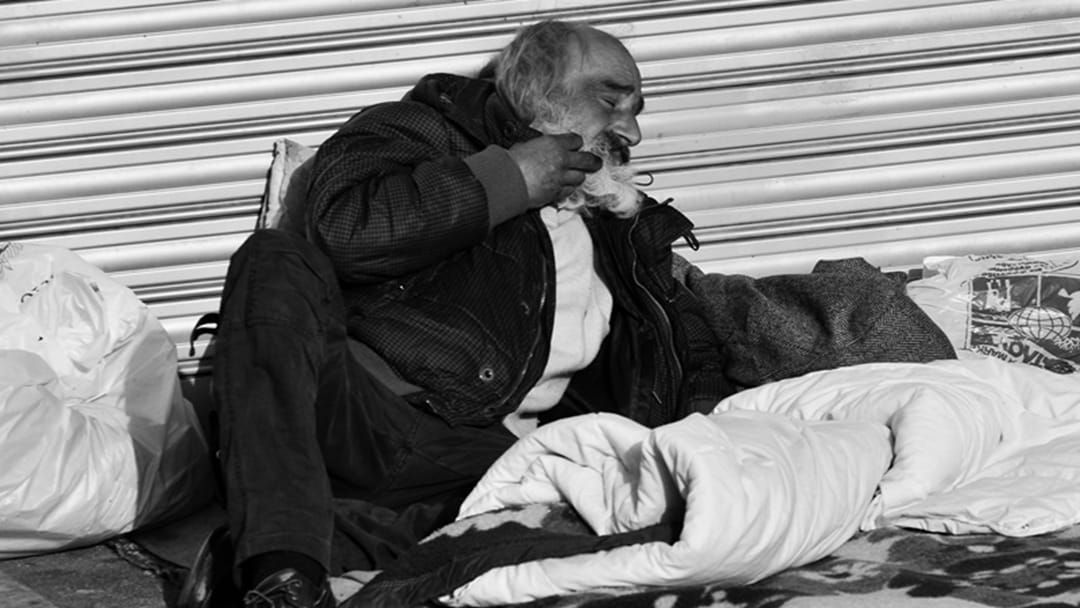 Article heading image for One Hundred Locals Leaving the Comforts of Home Behind