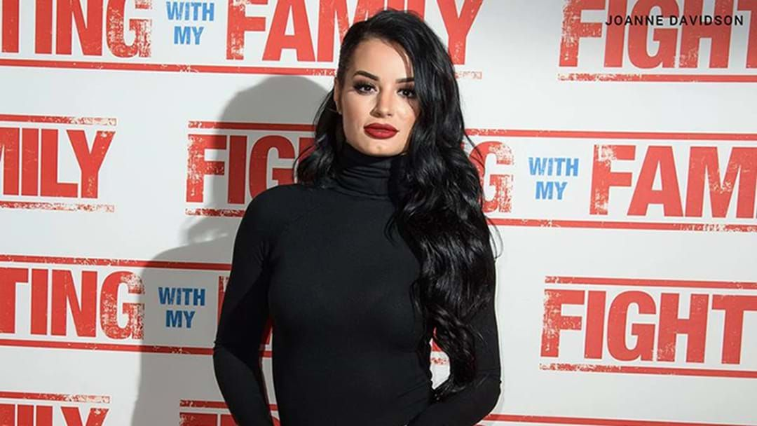 Article heading image for LISTEN: Fighting With My Family Star Paige Spoke To Triple M About Her New Film