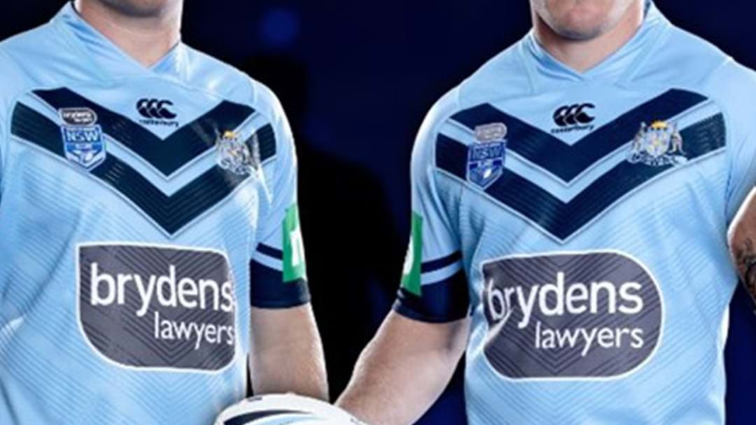 Article heading image for The Frontrunners To Play In The Halves For NSW In Origin II