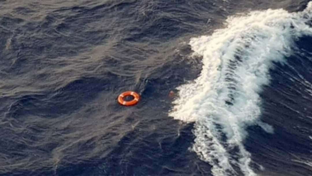 Article heading image for Search Called Off For Woman Missing Overboard From P&O Cruise