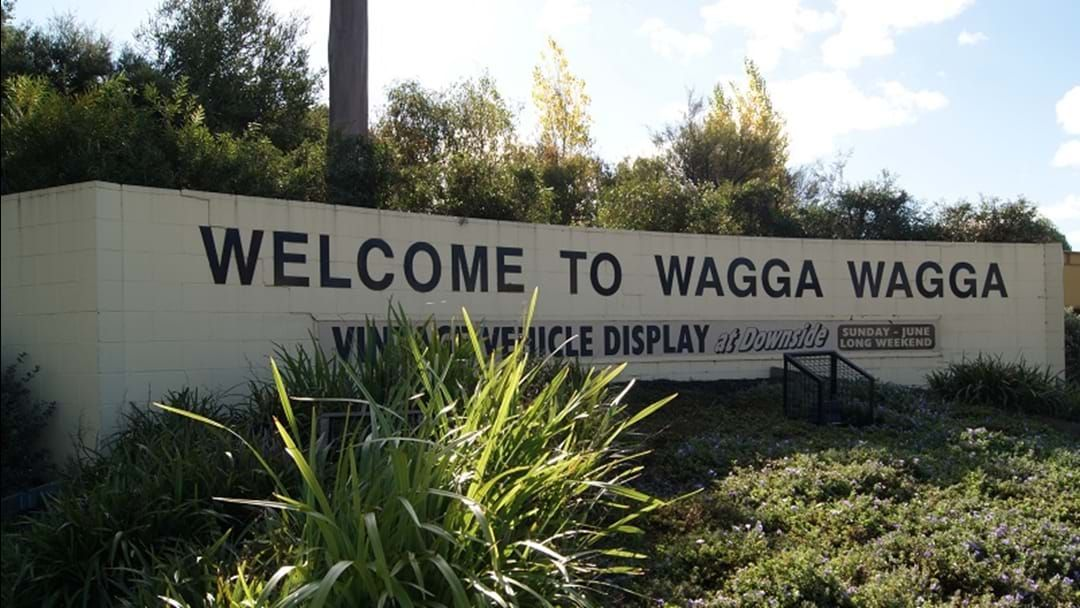 Article heading image for Wagga's property market enjoying strong growth