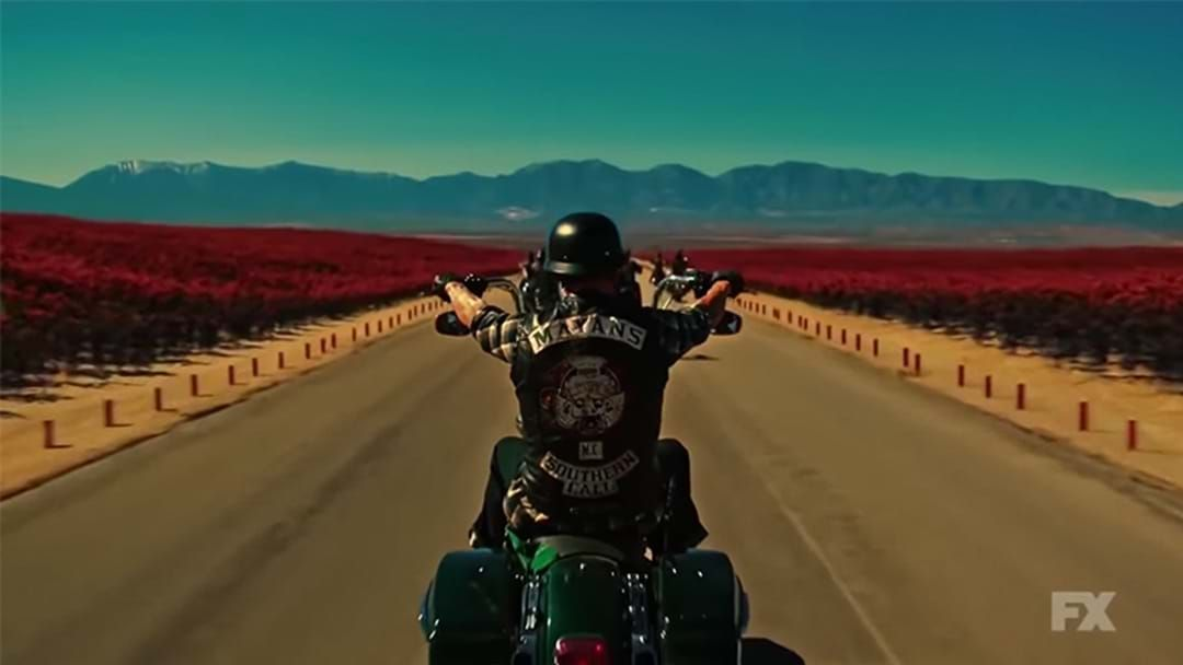 Article heading image for Sons Of Anarchy Spin-Off Series 'Mayans MC' Has An Offical Release Date