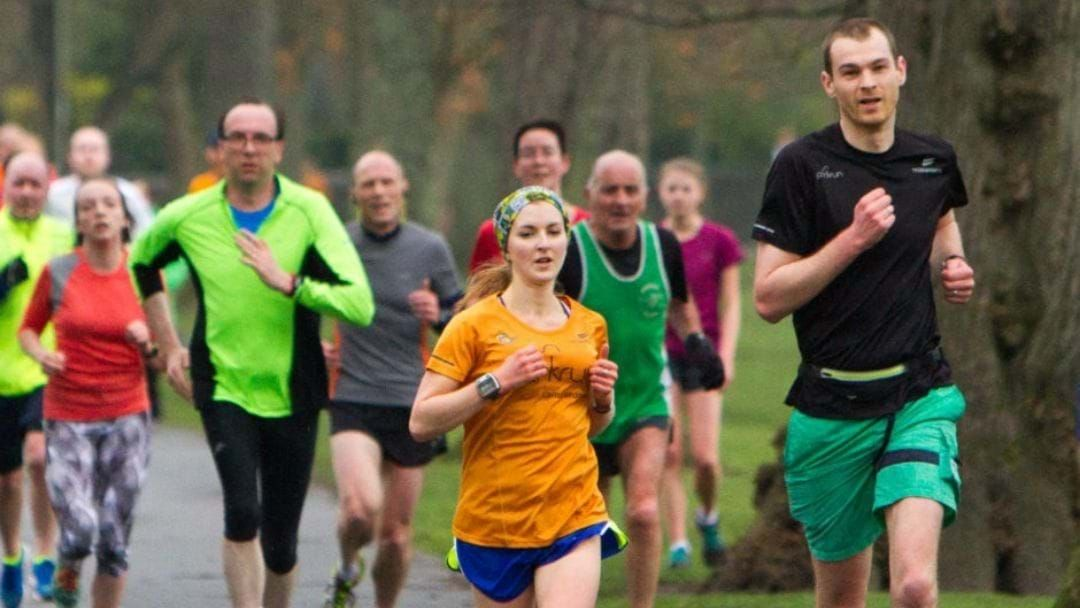 Article heading image for Come Join In On The Koonwarra Parkrun!