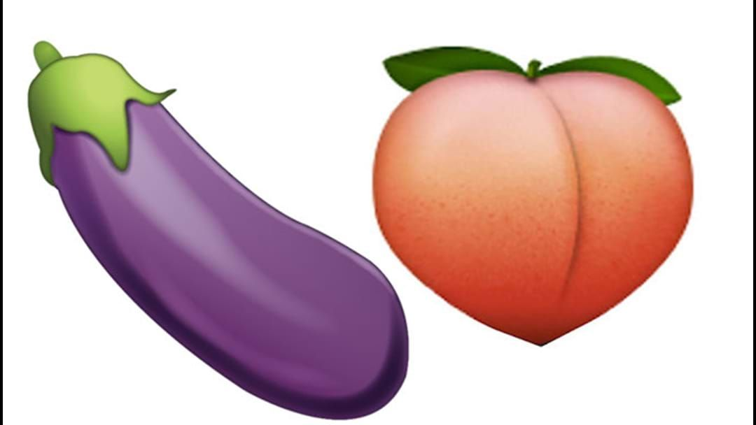 Article heading image for Facebook & Instagram To Censor Your Fave Eggplant & Peach Emojis