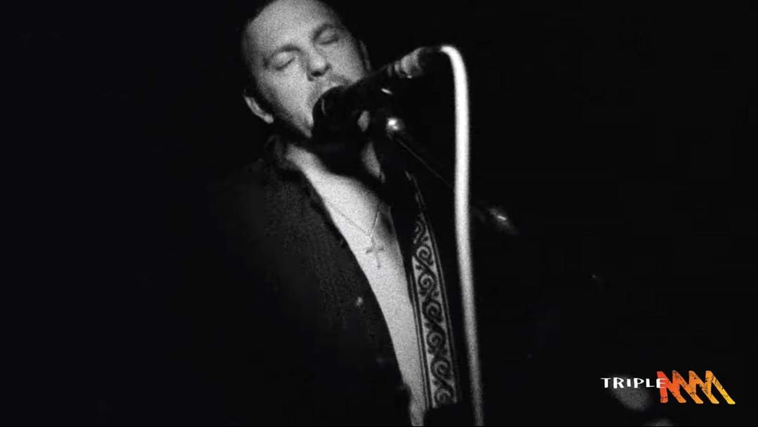 Article heading image for Kings Of Leon Give Us The Live Music Feels With New Film Clip