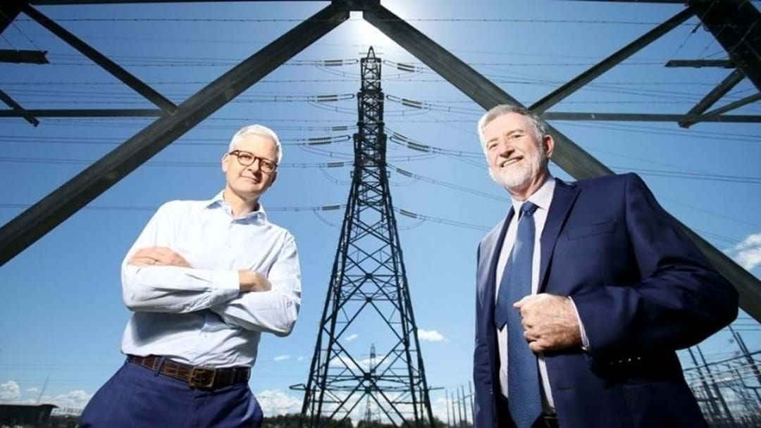 Article heading image for The Project To Lower Townsville's Electricity Prices And Raise Internet Speeds