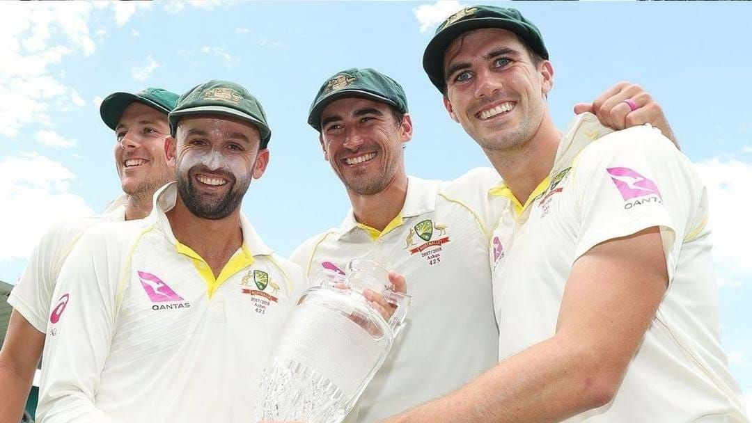 Article heading image for Cricketers Take Part In Online-Gaming Fundraiser For India's COVID Relief