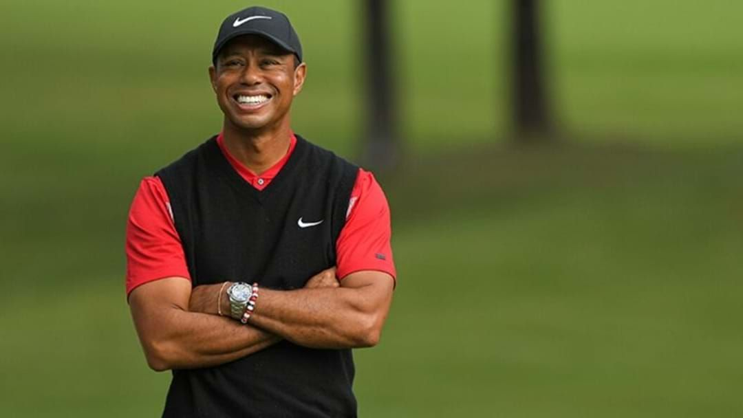 Article heading image for HBO Has Announced A Tiger Woods Documentary Series!