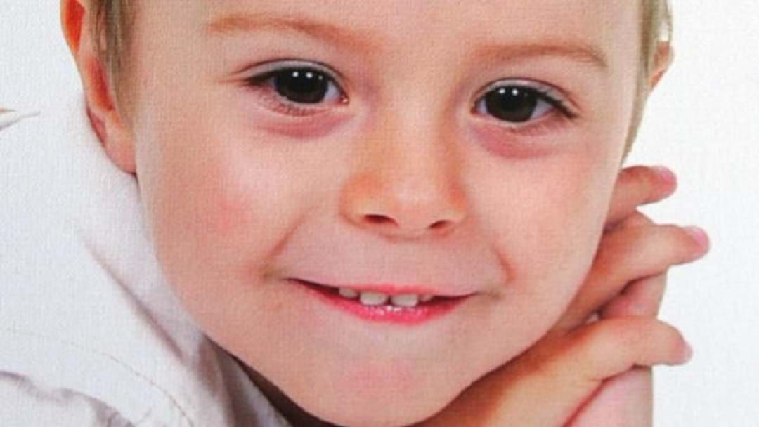 Article heading image for Tyrell Cobb's mother found guilty of toddler's fatal blow