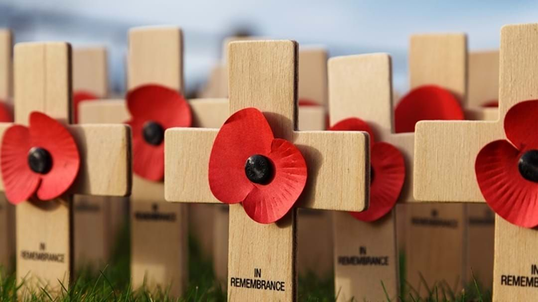 Article heading image for Remembrance Day Services 2018