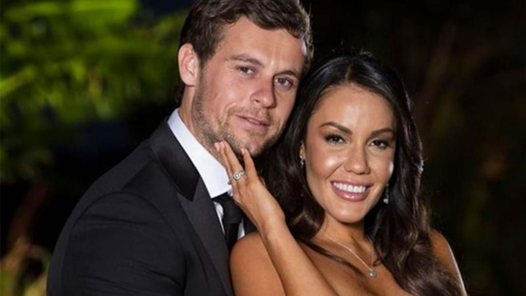 Article heading image for MAFS Star Davina Rankin Announces She Is Pregnant!