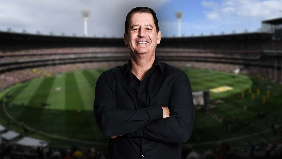 Article heading image for Ross Lyon's Analysis Of The State Of The Game