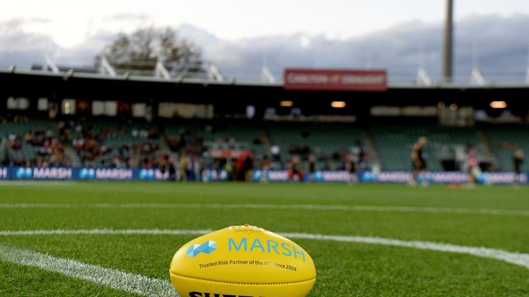 Article heading image for Tasmania Sell Out AFL Finals Meet, As Expansion Bid Continues