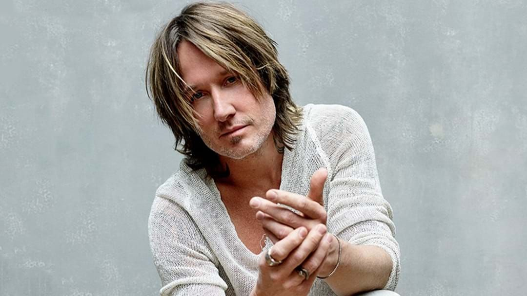 Article heading image for Keith Urban's Lockdown Survival Guide