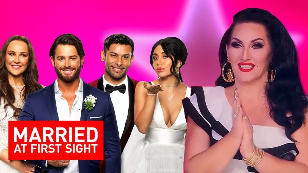 Article heading image for RuPaul's Drag Race Judge Michelle Visage Reveals She Is Obsessed With One MAFS Couple