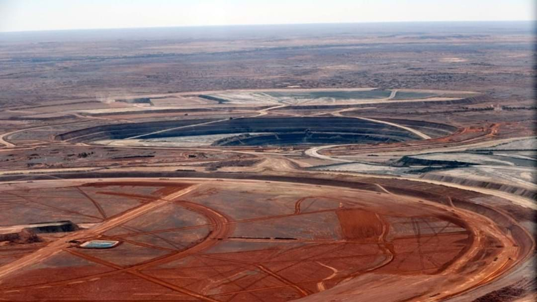 Article heading image for Miner Crushed In Fatal Workplace Incident Near Cooper Pedy