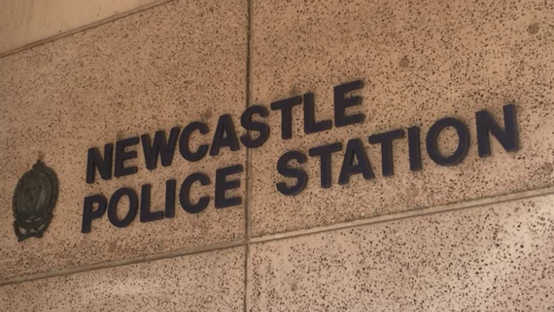 Article heading image for Female Cop Attacked In Newcastle