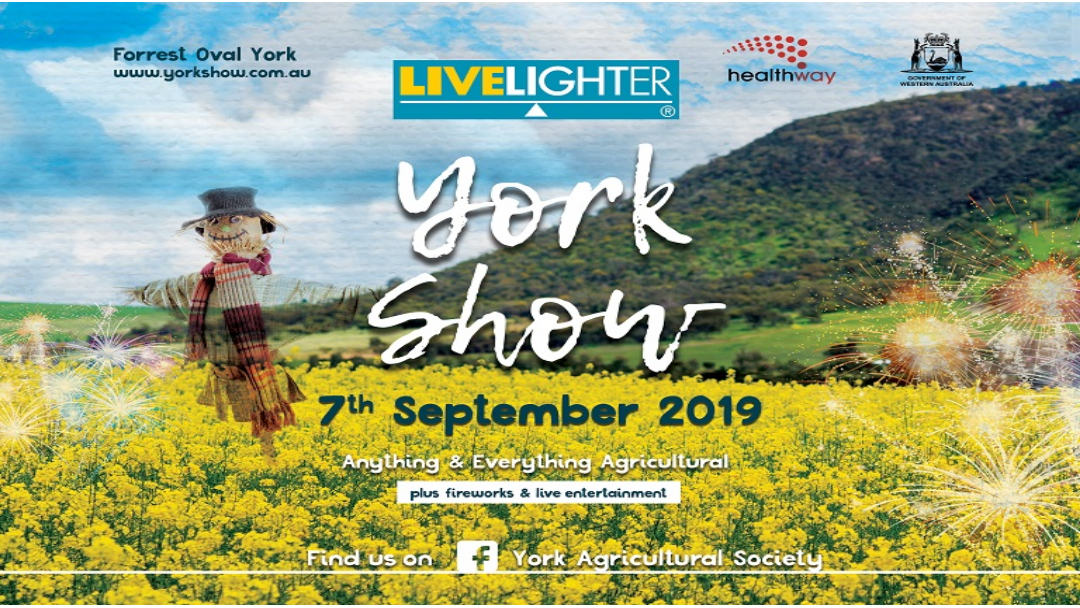 Article heading image for 2019 York Show