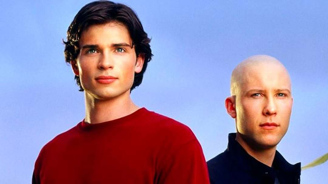 Article heading image for Mark Your Calendars, Smallville Cast Members Are Coming To Sydney To Save Us Post-Pandemic