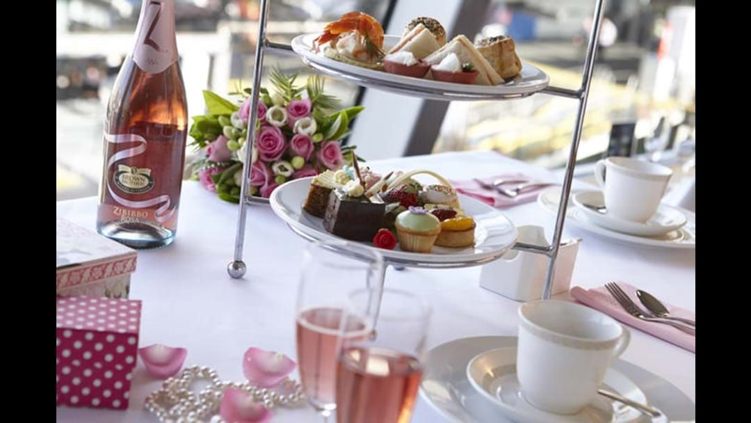 Article heading image for Mother's Day High Tea to Support Local BreastScreen