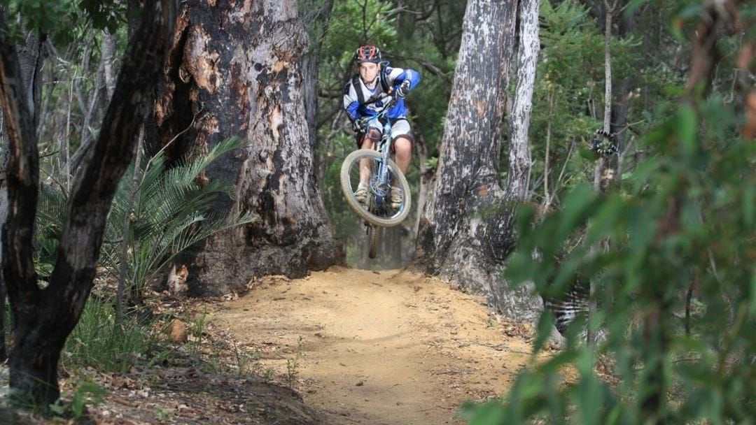Article heading image for More Mountain Bike Trails Are Coming To Collie!